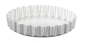 John Lewis deep fluted flan tin (RRP £12)