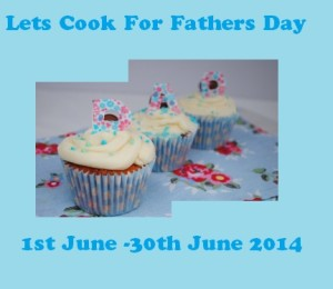 Lets cook for Fathersday