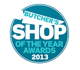Butcher's shop of the year