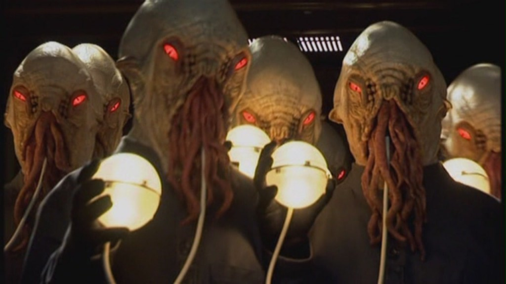 Ood translators