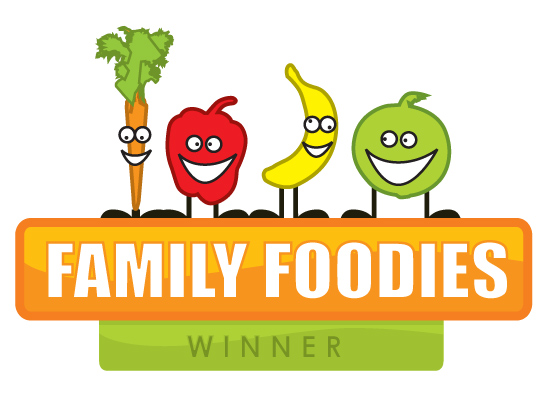 family-foodie-winner