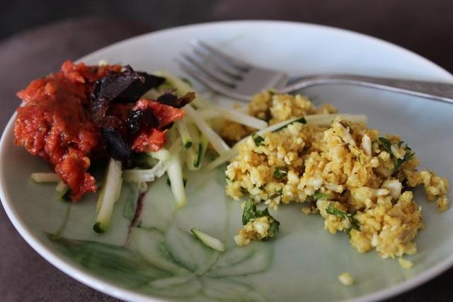 Wild Indian Rice