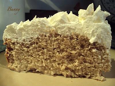pastel de tres leche cake