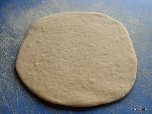 Bierocks Dough
