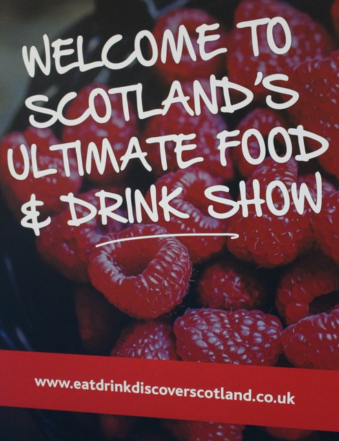 Eat, Drink, Discover Scotland; Year of Food and Drink Scotland  #ScotFood