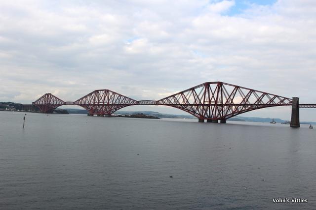 Forth Bridges Festival 2014
