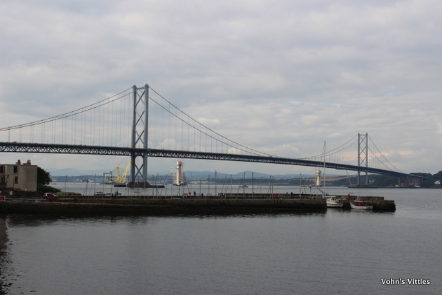 Forth Bridges Festival 2014