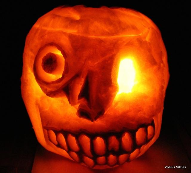 Zombie governor #Halloween