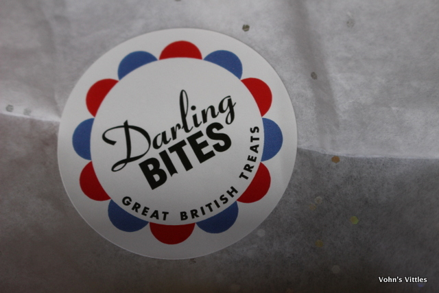 Darling Bites - the perfect Christmas gift for food-lovers
