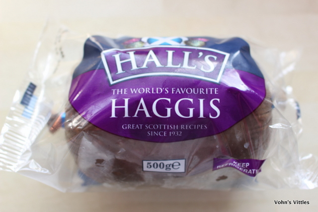 Haggis #ScotFood #TasteScotland
