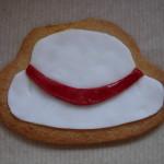 Peter Davidson hat