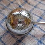 OXO tea ball