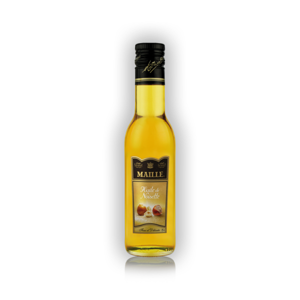 Maille hazelnut oil