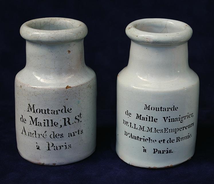 Moutarde de Maille
