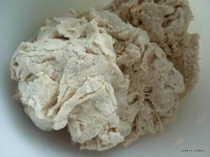 Bierocks Dough
