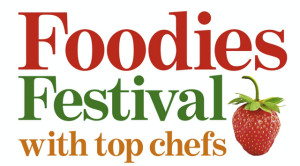 Foodies logo