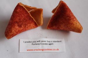 Cracking Cookies #TasteScotland #ScotFood
