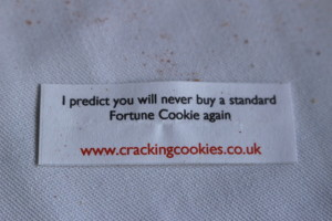 Cracking Cookies #TasteScotland #ScotFood