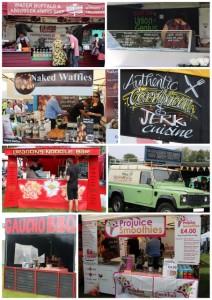 Foodies Festival 2014