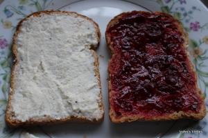 Ultimate Turkey Sandwich by Vohn's Vittles http://vohnsvittles.com