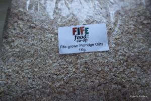 Fife food co-op