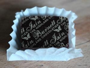 Iain Burnett - The Highland Chocolatier #Scotfood #TasteScotland