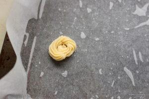 Viennese whirls
